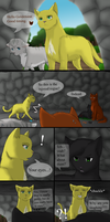 Warriors: Wildlife Page 28 by MiaMaha