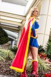 Supergirl 34 by Insane-Pencil