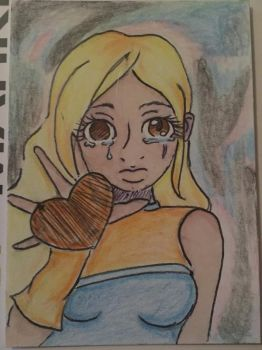 Turnt (ACEO) by HelloSunniLove