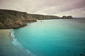south cornwall by JuliannaRembrandt