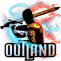 Outland by POOTERMAN