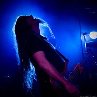Marco Hietala, Tarot at JMW by onkami