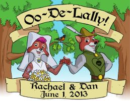 Oo-De-Lally! by stratosmacca