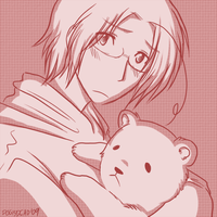 APH: Canada by Kitsune--Rin
