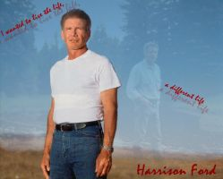 Harrison Ford wallpaper by wales48