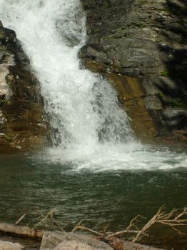 Twin Falls 1.4 by Aredith