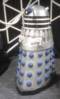 Doctor Who - Brighton Model World 2013 (4) by mikedaws