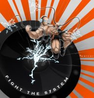 Fight the System Cover by walcor