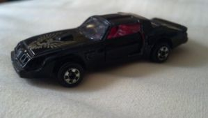 Zee Toys Trans Am T top by benracer