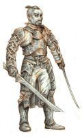 Another Knight by eoghankerrigan