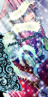 Christmas ala Kingdom Hearts by fr3quency