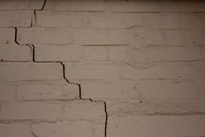 Crack in the Wall by missionverdana