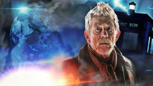The War Doctor (Doctor Who) by DOCTORWHOQUOTES