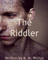The Riddler by amber-phillps