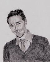 Lee Pace by yib91