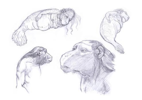 Sketches by art2work