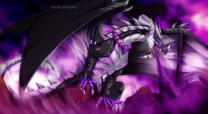 Commission _Tatsuo by FleshCreature