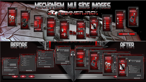 Mechanism MUI Side Images... by mTnHJ