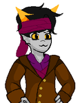 Pirate Based Fantroll by boblennon1
