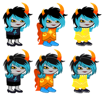 can you say troll sprites by 1mbean