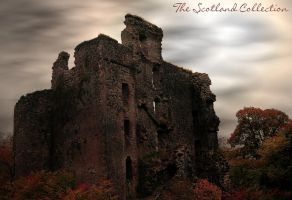 The Ruin by Gothic-Mystery