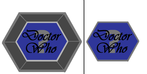 Concept Dr Who logos by LonelyImmortal