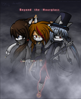 .: Beyond the Hourglass :. by Chibi-Nuffie