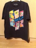 MLP Main 6 T-Shirt by extraphotos