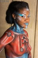 BodyPaintJam66 by rp-photo
