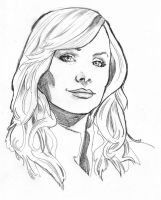 Veronica Mars by SinaGrace