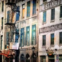 InOldMontreal by horstdesign