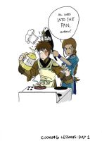 Cooking Lessons by shaolinfeilong