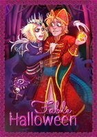 Fable Helloween (2013) by Ripushko