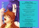 A Side Tale - Slayers doujinshi PREORDER Up. 11/03 by Sabu-chan