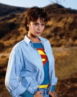 Super Catherine Bell #01 by Spulo