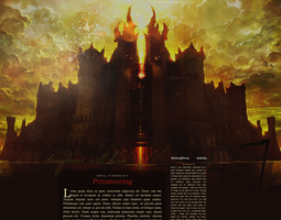 Szablon 183 - Kingdoms Will Burn by halveth