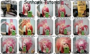 Sunhawk Tutorial by darkenedhearte