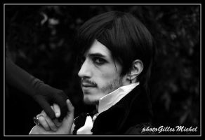Salieri just for you by Accado