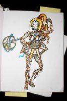 orianna by angieluvsyou