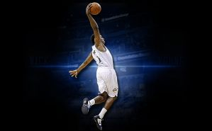 Nick Young Wallpaper by rhurst