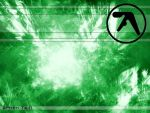 Aphex Twin by HavoQJean