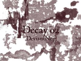 Decay 02 by DeviantNep