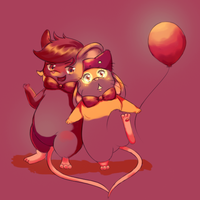 Bloon by xvk