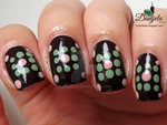 Simple dotticure by Danijella