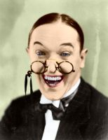 Stan Laurel 15 by ajax1946