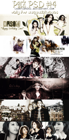 {Pack PSD #4} 6 covers for my acquaintences by Larry1042k1