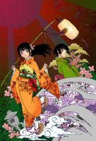 MotS: Tanabata by beanclam