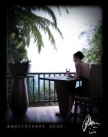 Magnificent Ubud by 4bedesign