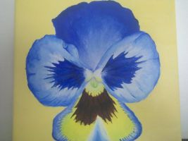 Pansy by LyonsGate