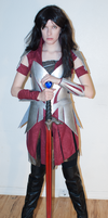 Sif 14 by Angelic-Obscura